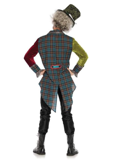 DLX Mad Hatter Costume