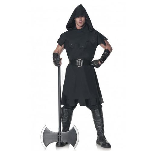 Plus Size Executioner Costume