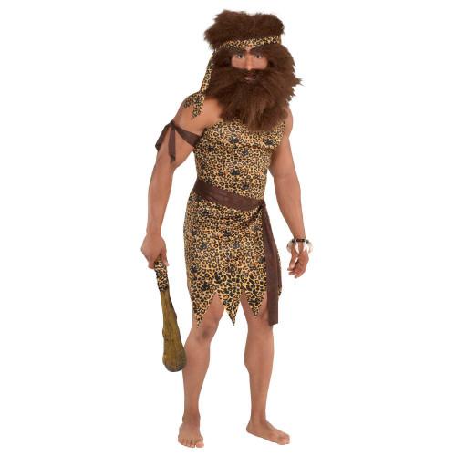 Caveman Tunic at the Costume Shoppe