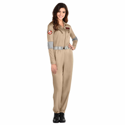 Female Ghostbusters  at the Costume Shoppe