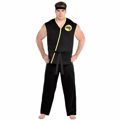 Cobra Kai Plus at the Costume Shoppe