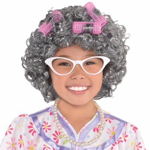 Grandma Kit at the Costume Shoppe