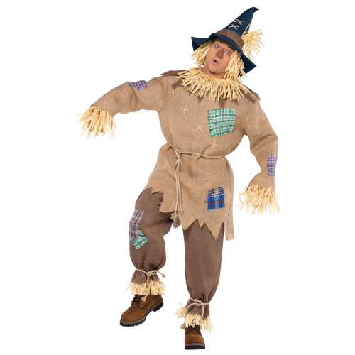 Scarecrow at the Costume Shoppe