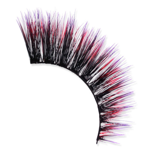 LIT COSMETICS - NEVER SAY NEVER - EYE LASHES