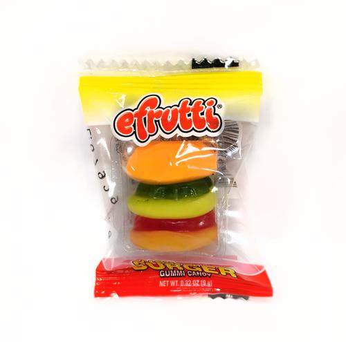Efrutti - Mini Burger