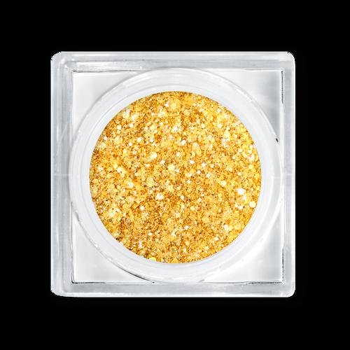 Mimosa (Glitter Mix) -LIT Cosmetics
