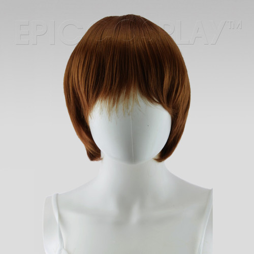 Aether Light Brown Wig at The Costume Shoppe Calgary