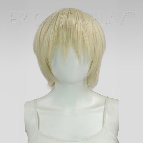 Aether Platinum Blonde Wig at The Costume Shoppe Calgary