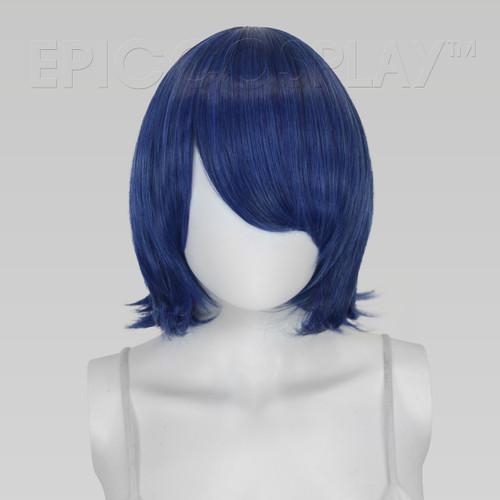 Chronos Dark Blue Mix Wig at The Costume Shoppe Calgary