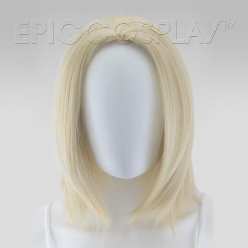 Helen Platinum Blonde Wig at The Costume Shoppe Calgary