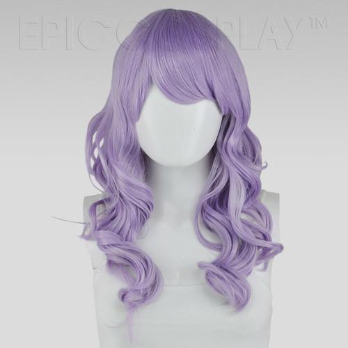 Hestia Fusion Vanilla Purpl Wig at The Costume Shoppe Calgary