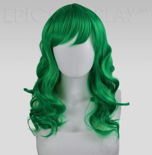Hestia Oh My Green Wig at The Costume Shoppe Calgary