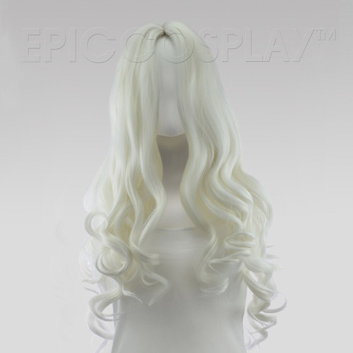 Daphne Classic White Wig at The Costume Shoppe Calgary