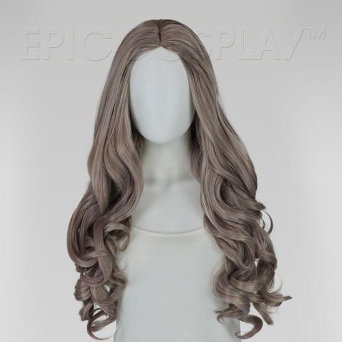 Daphne Hazy Grey Wig at The Costume Shoppe Calgary