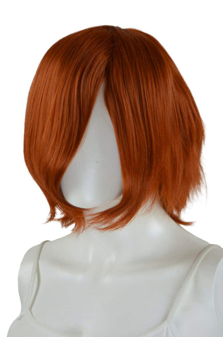 Aphrodite Copper Red Wig at The Costume Shoppe Calgary