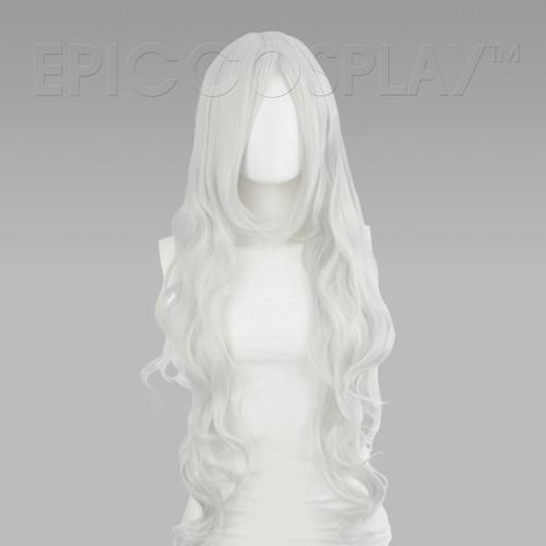 Hera Silvery Grey Wig at The Costume Shoppe Calgary