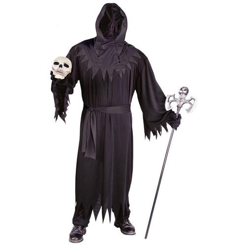 Adult Unknown Phantom Costume- Plus Size