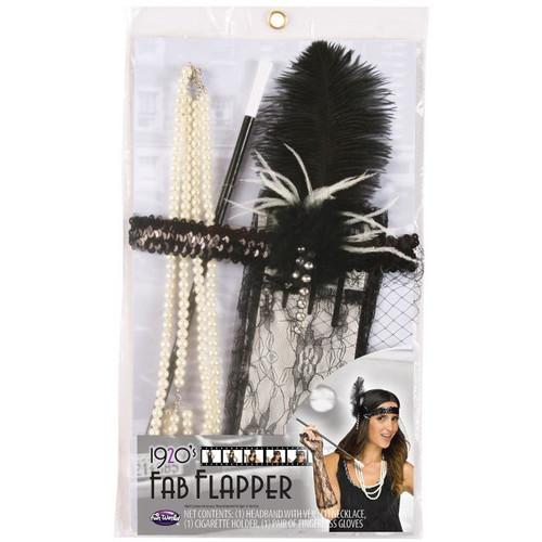 20's Fab Flapper Kit