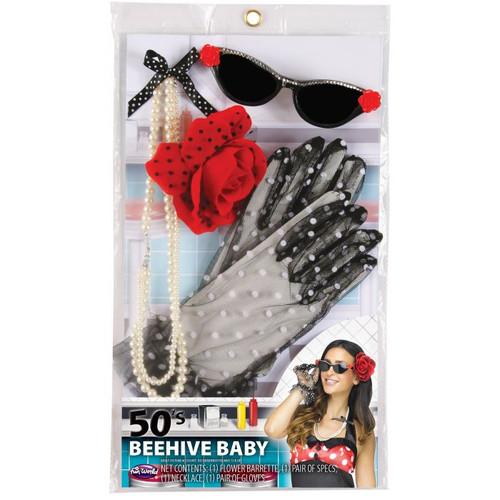 50's Beehive Baby Kit