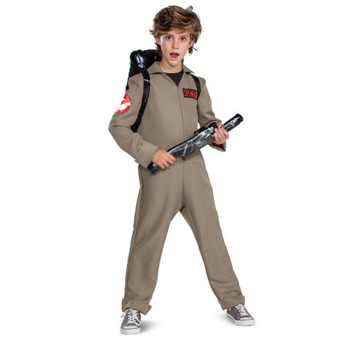 Ghostbusters Afterlife Classic Children's Costume