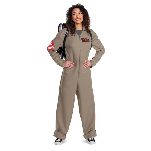 Ghostbusters Afterlife Classic Teen's Costume