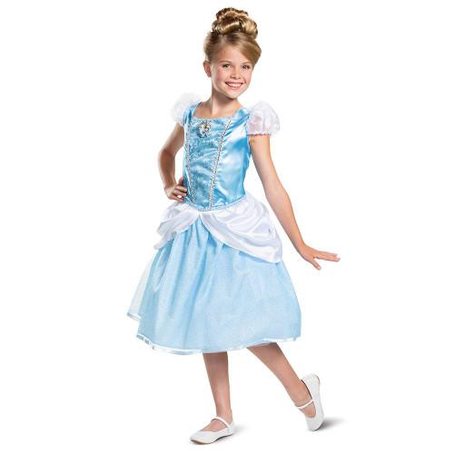 Cinderella Classic Movie Costume