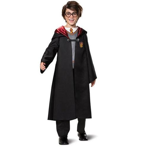 Children's Gryffindor Robe -Harry Potter