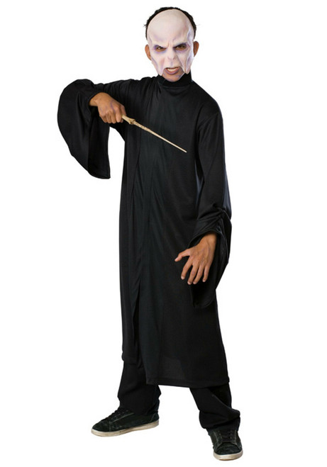 Children's Voldemort Costume