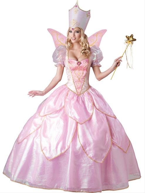Sugar Plum Fairy Godmother Costume