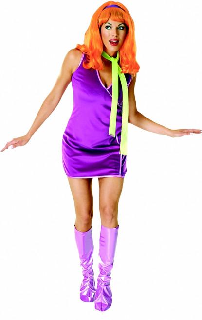 Daphne Scooby Doo TV Costume 60s/70s