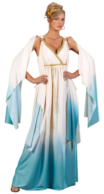 Greek Goddess Ladies Halloween Costume