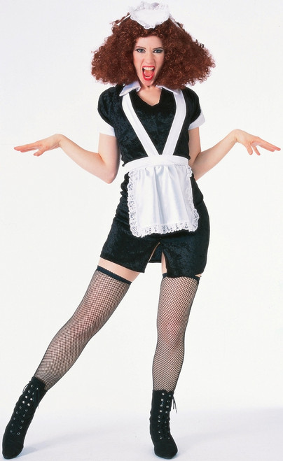 Magenta Rocky Horror Picture Show Costume