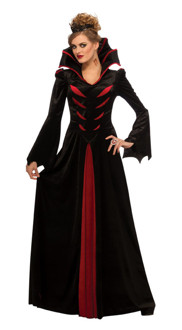 Queen of the Vampires Costume