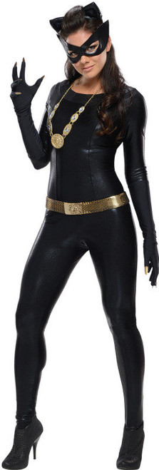 Heritage Catwoman Costume