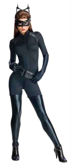 Sexy Catwoman Feline Costume