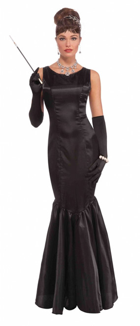 High Society Audrey Hepburn Costume