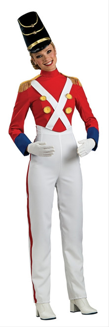 Toy Soldier Nutcracker Costume
