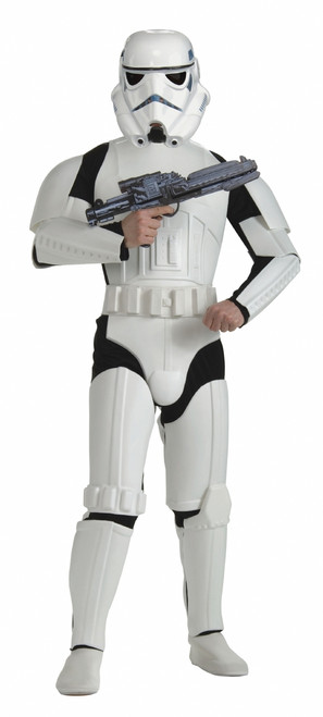 Stormtrooper Star Wars Costume