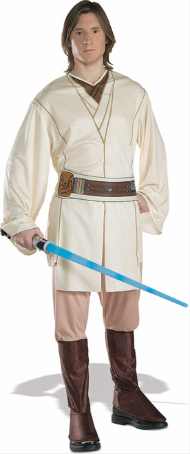 Obi-Wan Kenobi Mens Star Wars Costume