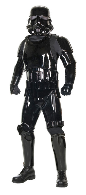 Supreme Edition Star Wars Shadow Trooper Costume
