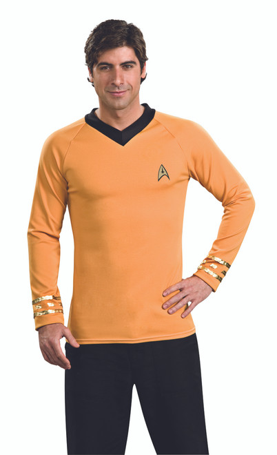 Star Trek Original Captain Kirk Costume