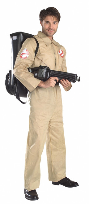 Ghostbusters Adult Halloween Costume