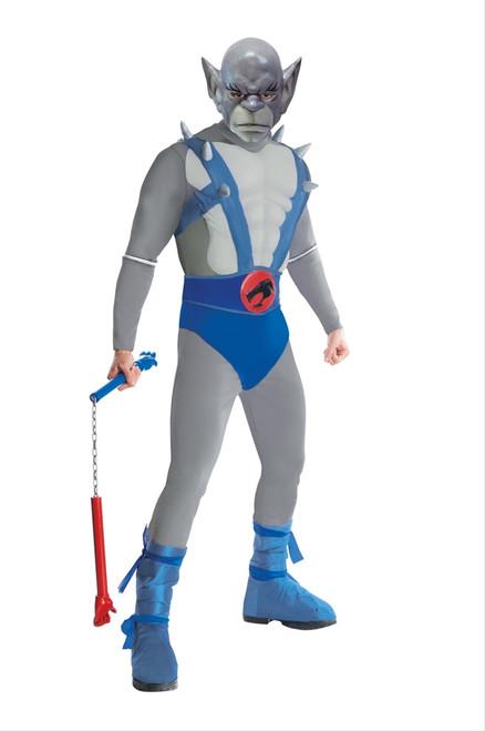 Panthro Thundercats Halloween Costume