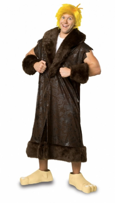 Barney Rubble Flinstones Costume
