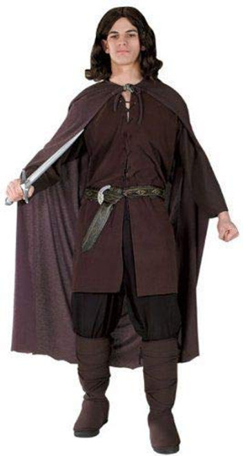 Lord of the Rings Aragorn Two Towers Costume
