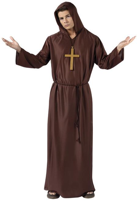 Classic Monk/Priest Costume