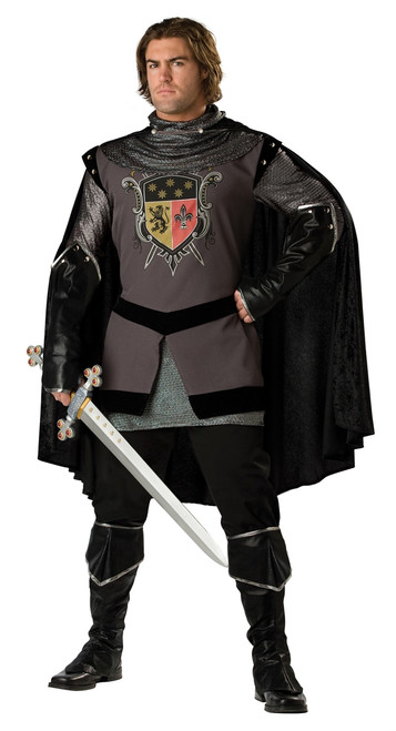 Dark Knight Medieval Costume