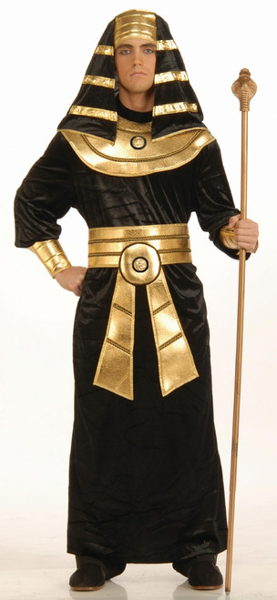 Men's Egyptian Pharoah Halloween Costume