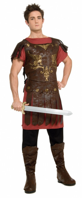 Gladiator Adult Halloween Costume