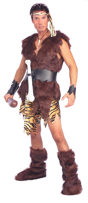 King of the Caves Halloween Costume